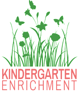 Kindergarten Enrichment Program in Atlantic County