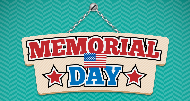 Memorial Day Events in Atlantic County